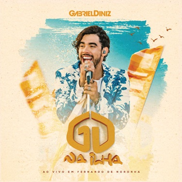 Download Gabriel Diniz - Na Ilha (Ao Vivo) (2019)