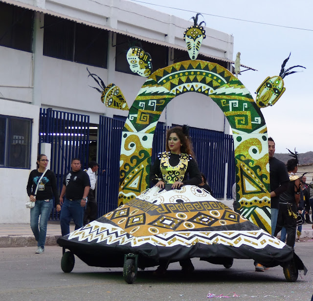 Carnaval! Guaymas, Mexico - Part 2