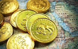 सपने में सोने के सिक्के देखना ▷ Gold coins
