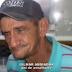 Pai de assaltante baleado desabafa: ver que ele estava roubando, dói mais que saber que ele pode morrer