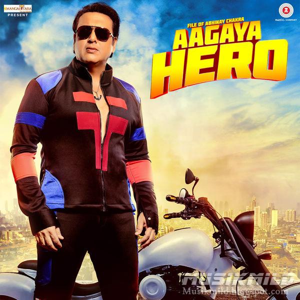 Download Ost. Aa Gaya Hero Terbaru