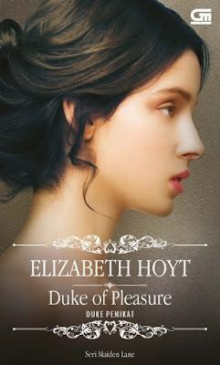 Duke Pemikat (Duke of Pleasure) by Elizabeth Hoyt Pdf