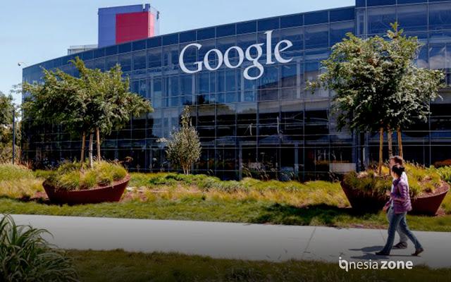 Mengenal Sejarah Berdirinya Google - Sejarah Teknologi | IQ Nesia Zone