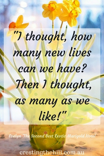 How many new lives can we have? As many as we like! #lifequotes