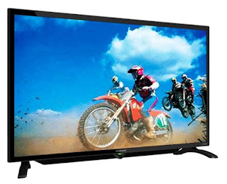 Harga TV LED Sharp Aquos LC-40LE185i 40 Inch