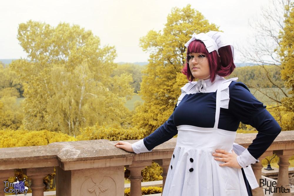 tima cosplay meyrin wywiad