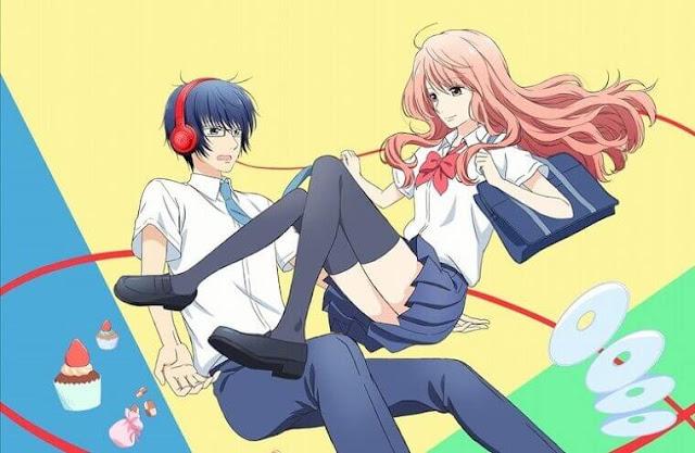 تسوتسوي هيكاري أوتاكو يتجنب الحياة الإجتماعية له صديق واحد فقط الذي هو أيضا أوتاكو، إضطر إلى تنظيف تجمع المدرسة مع إغاراشي إيروها، التي هي من النوع الذي يكرهه الفتيات ومع ذلك