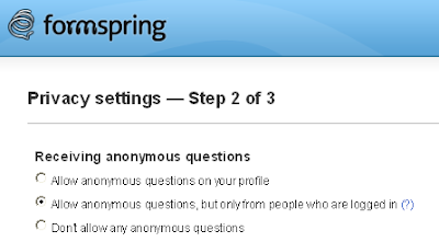 formspring.me Privacy Settings_Receiving Anonymous Questions