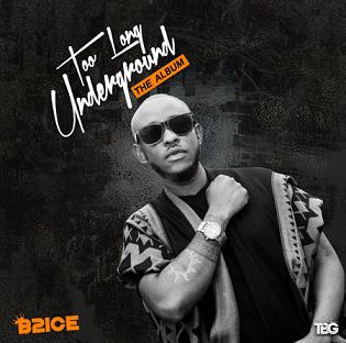 ALBUM REVIEW: B2ice – 'Too Long Underground Album' (Dope Or Trash)?