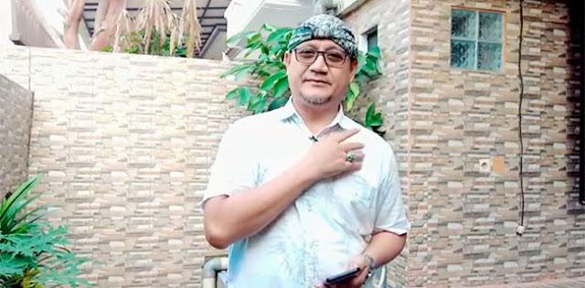 Edy Mulyadi: Saya Haqqul Yaqin Jusuf Kalla Telah Berbohong