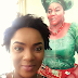 Chioma Akpotha opens a new restaurant to celebrate the 70th posthumous birthday of her late mum, Grace Egoyibo Chukwuka