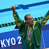 Natação: Bruno Fratus é bronze nos 50m livre