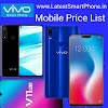 Vivo Mobile Price List | 10,000 to 20,000 | Best Latest Smartphone 2018