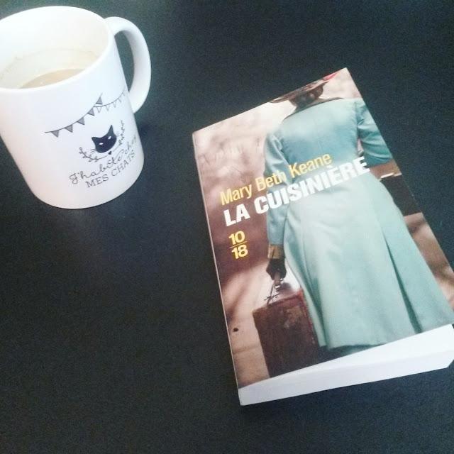 """La cuisinière de Mary Beth Keane : l'histoire vraie de """"la femme la plus dangereuse d'Amérique"""""""