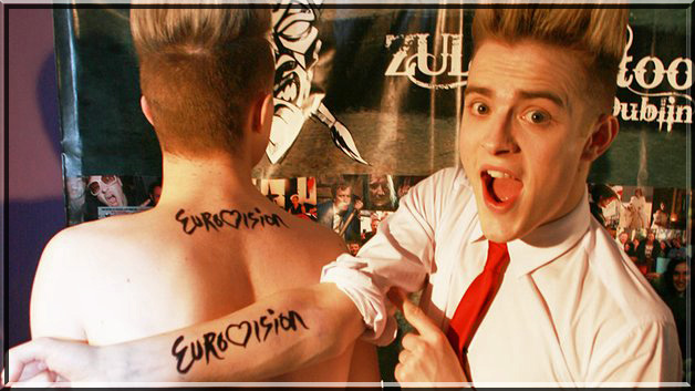 Edward  nackt Ella Opera and