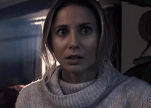 the midwife película de terror