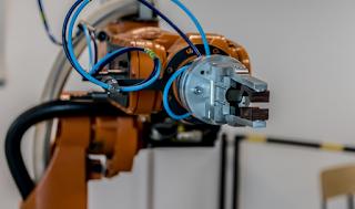 An AI Machine