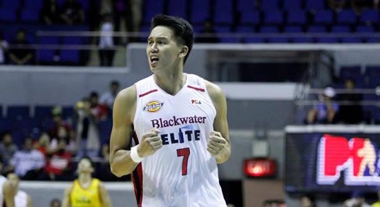 List: Leading scorers Blackwater Elite (PBA) vs Samsung Thunders (KBL) 2018 Asia League Summer Super 8