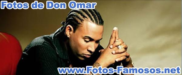 Fotos de Don Omar