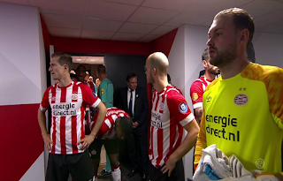 Eredivisie Biss Key 2 September 2018