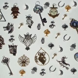 Significado de los Sueños: Soñar con Amuletos
