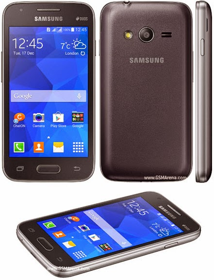 Samsung Galaxy Ace Nxt SM-G313HU All Latest Firmwares