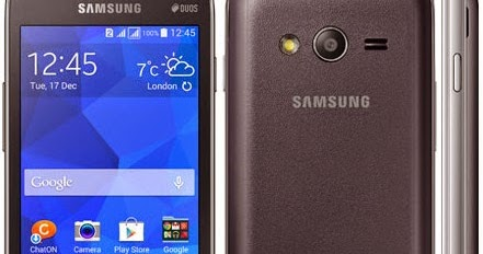 Samsung Galaxy Ace Nxt SM-G313HU All Latest Firmwares | ALL TYPE
