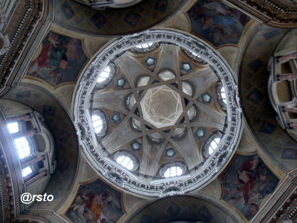 Cupola di San Lorenzo a Torino