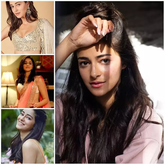 Ananya Pandey Biography – Age, Height, Boyfriend,Family, and More