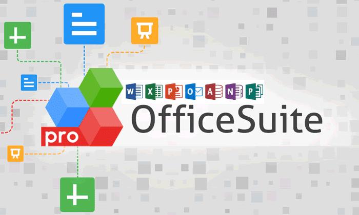 OfficeSuite MOD APK v11.3.35220 [Premium] [Última versión]