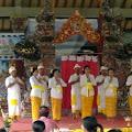 Ratusan Peserta Ikuti Lomba Hari Bulan Bahasa Di Bali