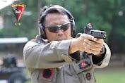 Dankor Brimob Polri: Transfer Ilmu di Pelatihan Instruktur Serta Pendamping Perwira dan Bintara Remaja Tahun 2020