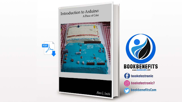 Free download Introduction to Arduino PDF