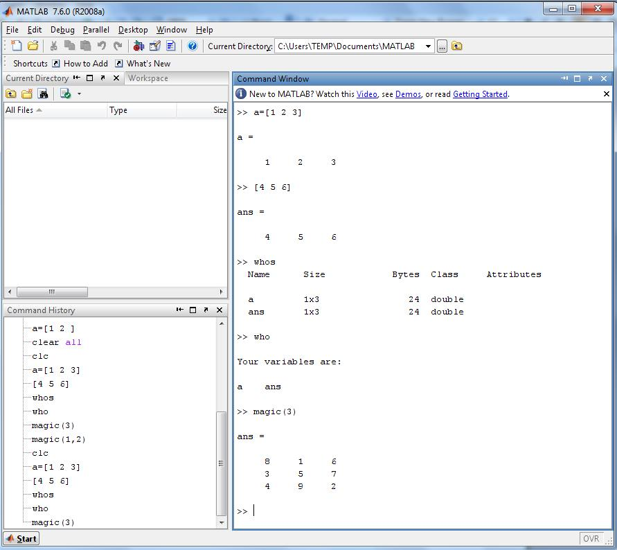 matlab  computer vision with matlab