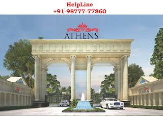 GBP ATHENS Zirakpur +91-98777-77860