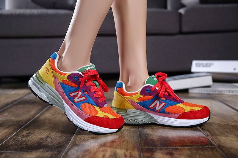 separation shoes 30ac4 338fc new balance mr993 nb sneakers