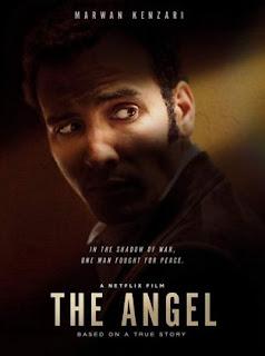 مشاهدة مشاهدة فيلم The Angel 2018 مترجم