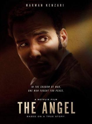 مشاهدة فيلم The Angel 2018 مترجم