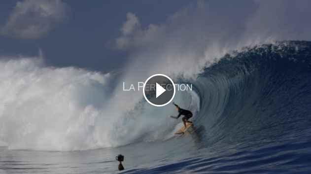 Tahiti - La Perfection