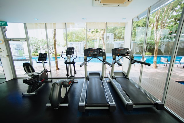 treadmill, treadmills, cardio workout, Manual Workout, Speed and Incline, Heart Rate, Programs, Stop, speed, time, incline position, level