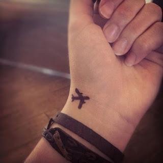 Wrist Tattoos 4