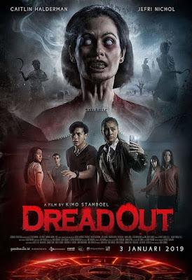 Film DreadOut (2019)