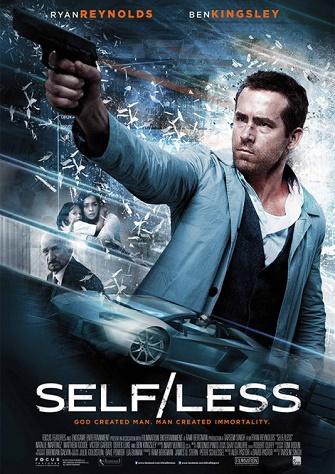 Người Thế Mạng - Self/less