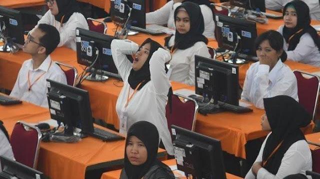 BKN: Peserta Pendaftar CPNS dan PPPK 2021 Tidak Perlu Lagi Upload Ijazah
