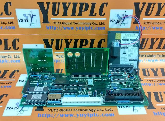 MITSUBISHI CPU MODULE BOARD A1NCPU-A BD626A251G53