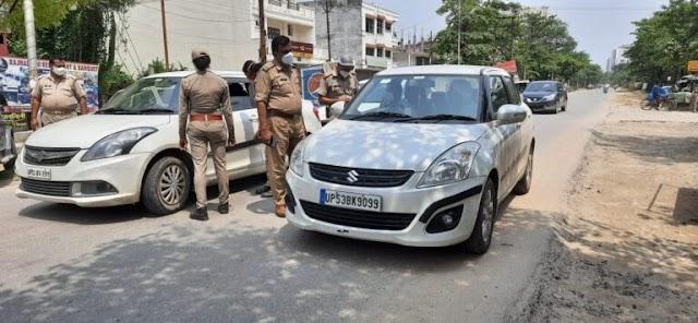 गोरखपुर में ग्राहक सेवा केंद्र संचालक से तमंचा दिखाकर लूटे दो लाख : Gorakhpur News