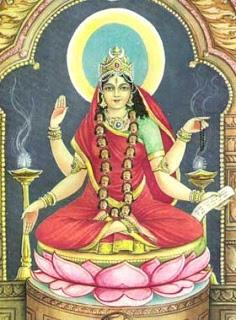 Bhairavi Kavach, Bhairavi Sadhana, Bhairavi Mantra