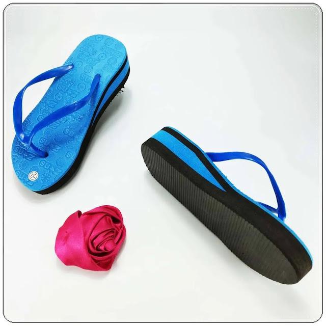 Grosirsandalmurah.Org - Sandal Anak TG - Wedges RSL TG BJG