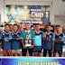 MTs Ma'arif NU Cipakem  Juara ke-3  Bola Voli JSC CUP I antar SMP/MTs Sederajat