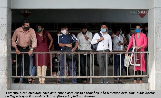 www.seuguara.com.br/pandemia/coronavírus/covid-19/OMS/